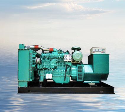 发电机组噪音控制方法——150千瓦发电机组报价