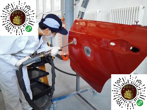 汽车维修杭州有提供 _高档的汽车维修美容钣金喷漆