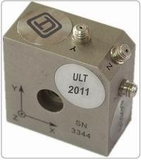 供应三轴加速度传感器|销量好的三轴向IEPE传感器品牌推荐