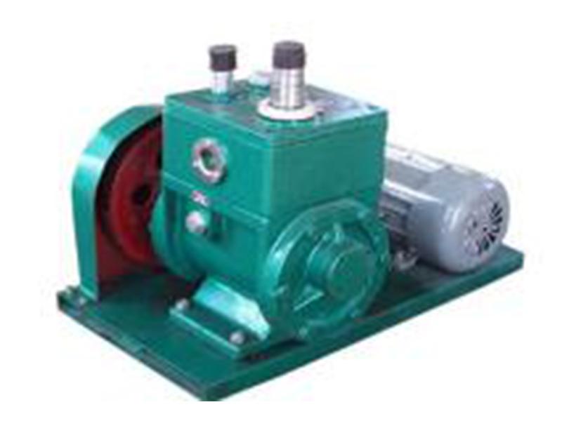 旋片式真空泵供应_海泰真空机电设备提供质量硬的旋片式真空泵