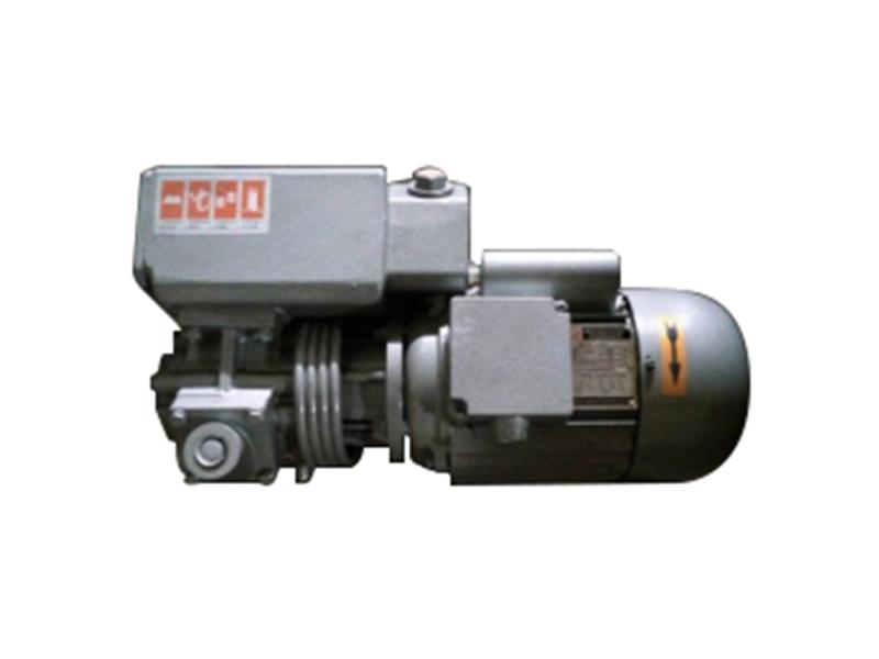 X2X旋片式真空泵廠家-海泰真空機電設備供應旋片式真空泵