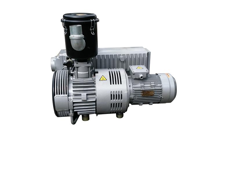 双级旋片式真空泵-超值的旋片式真空泵供应信息