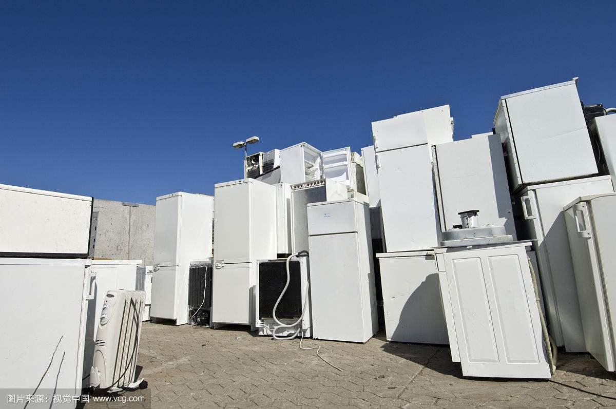 海南废冰箱回收