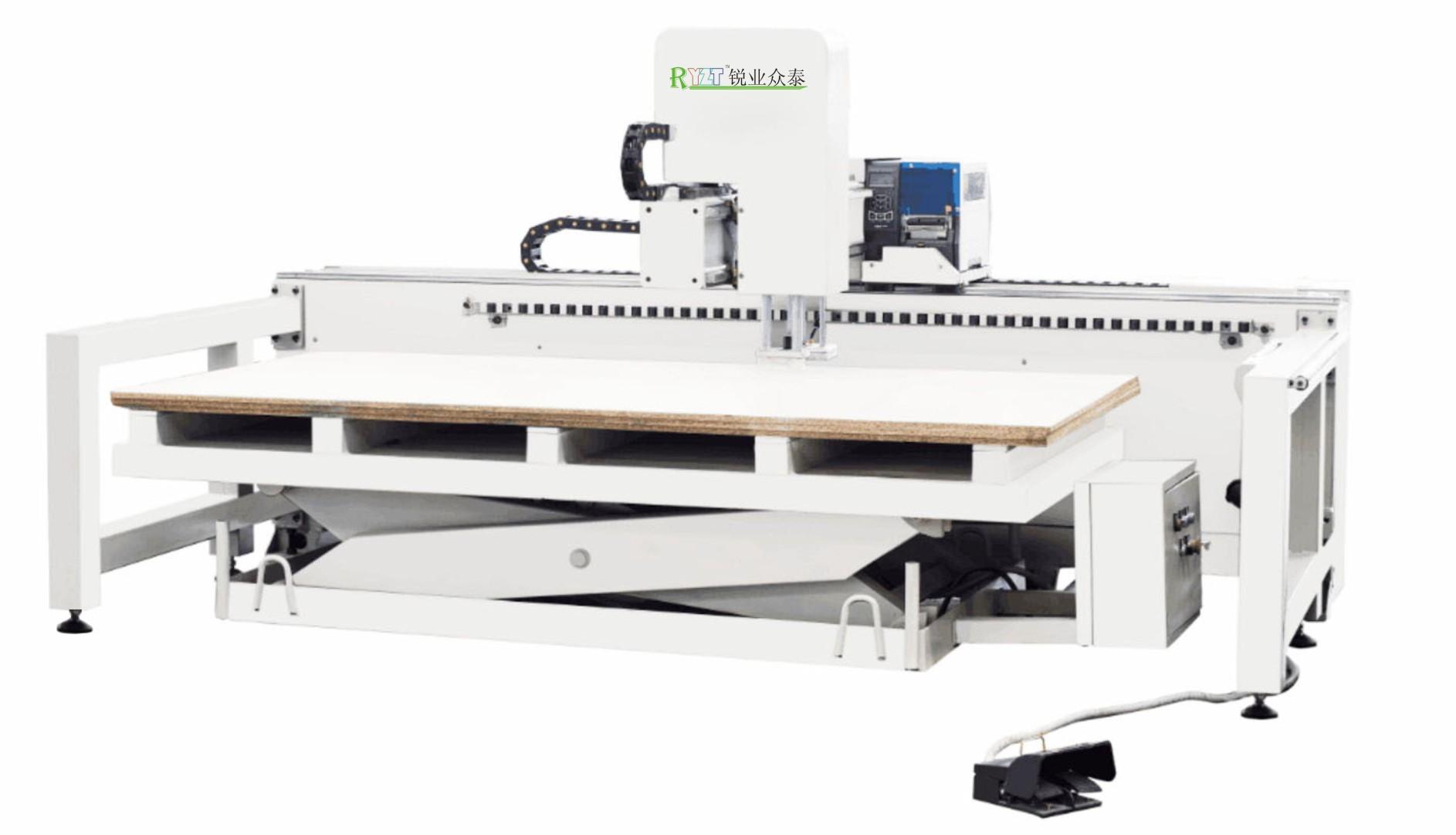 购买木工机械-想买口碑好的佛山木工机械,就来佛山锐业众泰
