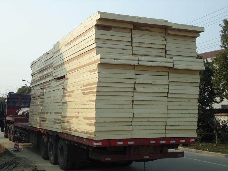 寧夏可靠的甘肅冷庫板供應商是哪家-慶陽冷庫板批發