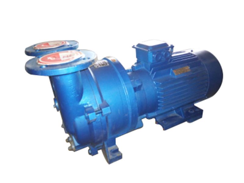 水环式真空泵2BV真空泵雕刻机真空泵中山水环真空泵