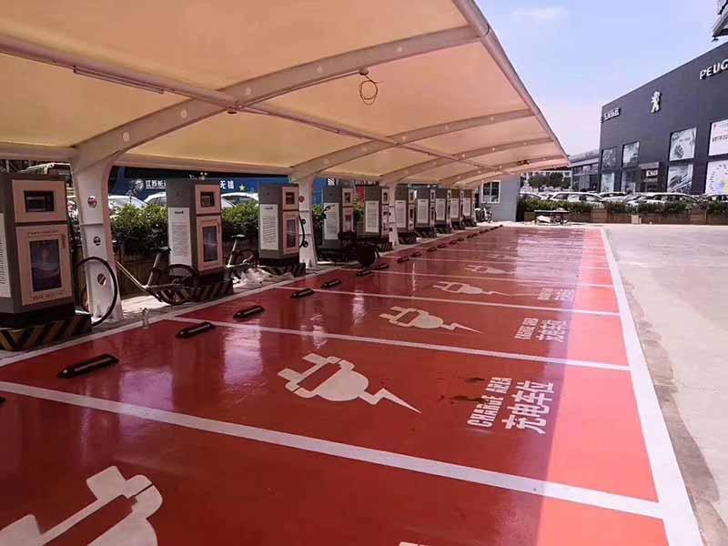 甘肃太阳能发电-质量好的充电桩品牌推荐