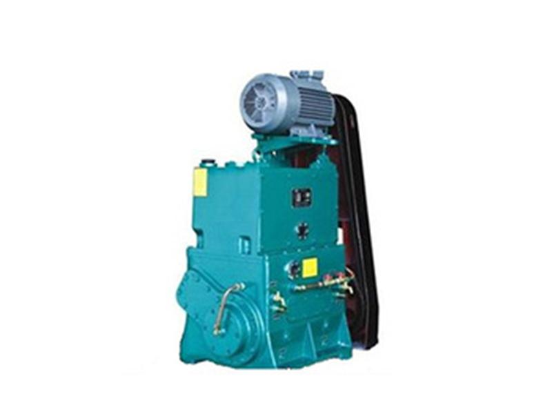 滑阀式真空泵报价_海泰真空机电设备质量良好的滑阀式真空泵