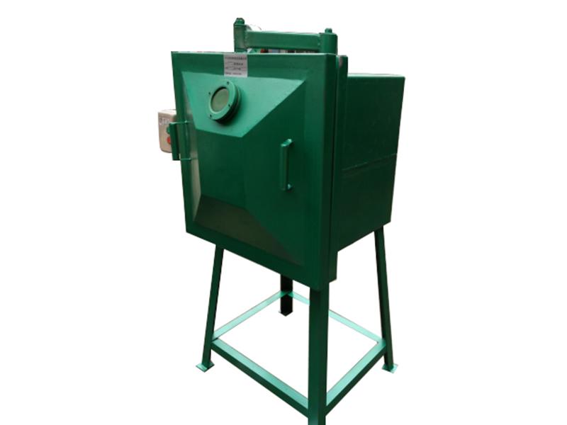 高性价真空箱厂家-海泰真空机电设备提供有品质的真空箱真空脱泡箱