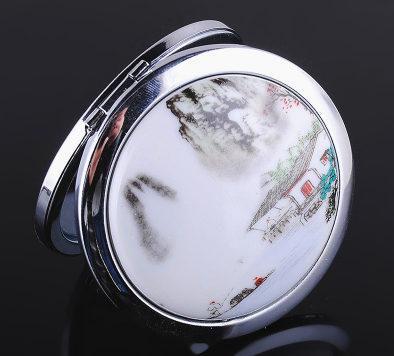 时尚化妆镜_潮州超值的化妆镜供应