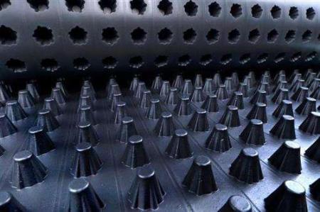 知名的新疆排水板供应商|新疆立体排水板