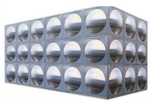 云南消防水箱公司,昆明太阳能热水箱专业供应