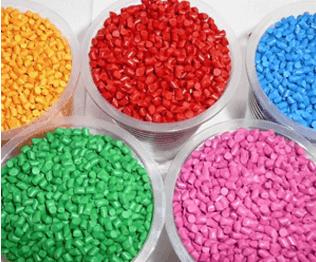 塑料桶色母粒厂家