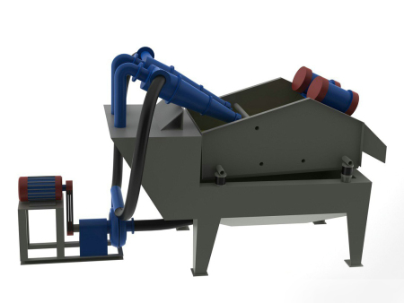细沙回收机订做-价格适中的细沙回收机在哪买