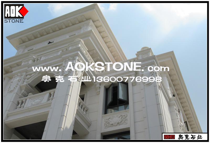 [供应]泉州物超所值的外墙石材雕花|外墙石材干挂