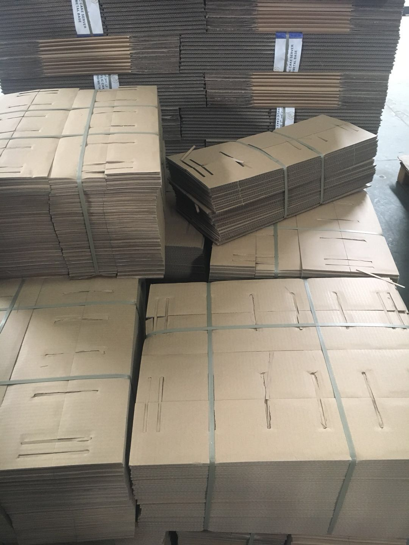 东莞特种纸箱厂家