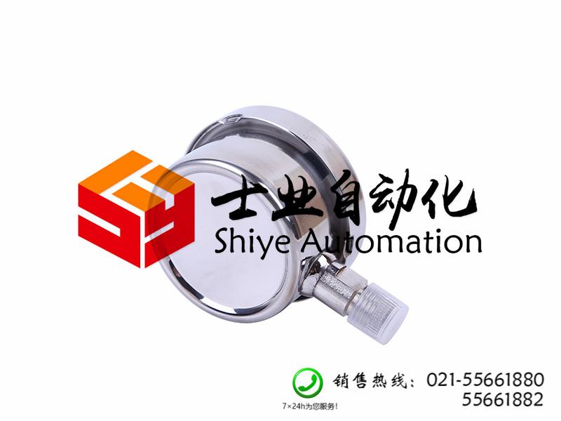 士业自动化仪表提供质量硬的不锈钢压力表,不锈钢压力表价格范围