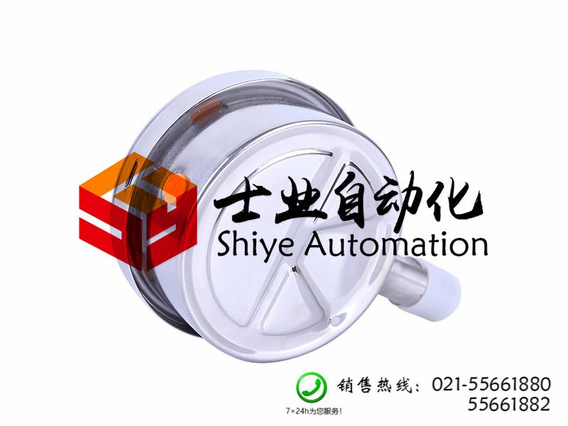 性价比高的Y-100BFZ耐震压力表士业自动化仪表供应_提供价格