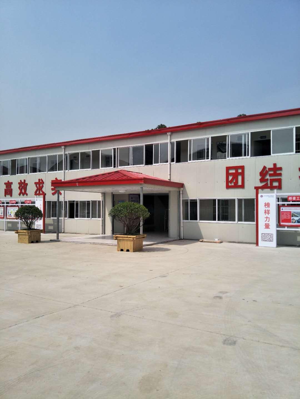 卢湾活动房回收价格_安昌钢结构工程提供专业活动房回收服务