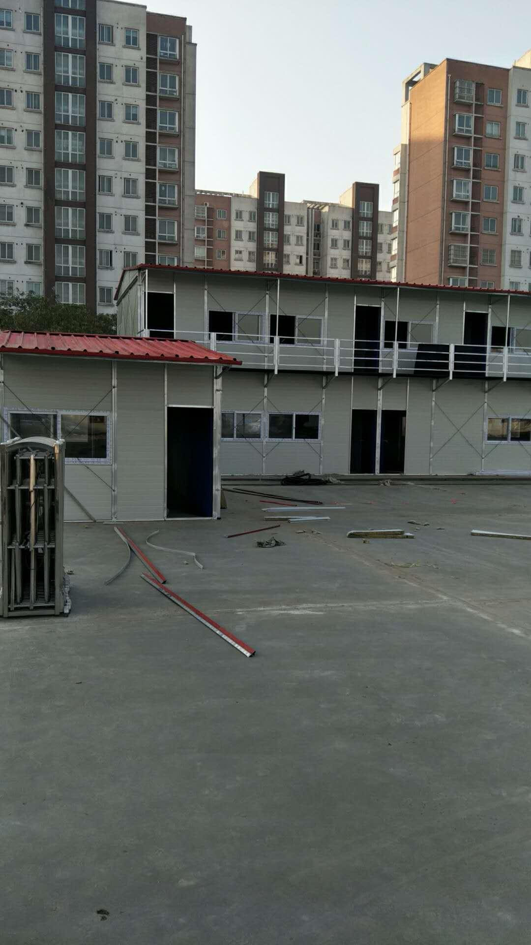 青浦活动房回收批发-无锡有口碑的活动房回收哪里有提供