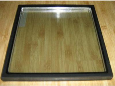 蘭州鋼化玻璃|劃算的中空玻璃蘭州金鵬光特種玻璃供應