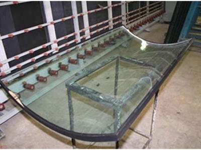 蘭州單鋼玻璃-哪里有賣高性價中空玻璃