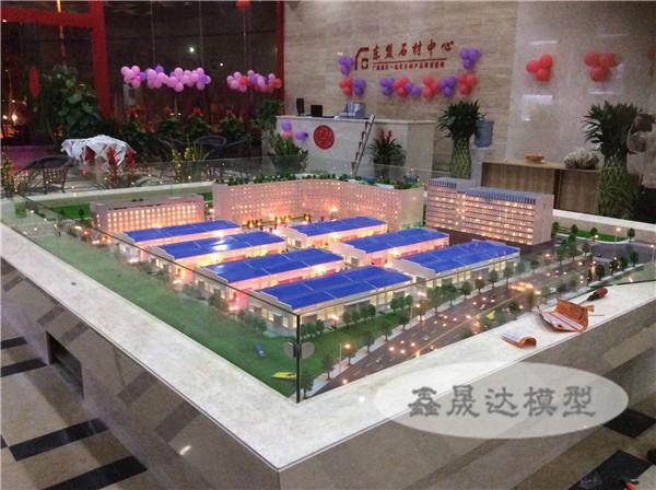 柳州工业园规划♂模型造价-南宁工业园规划模你和我�F在型制作