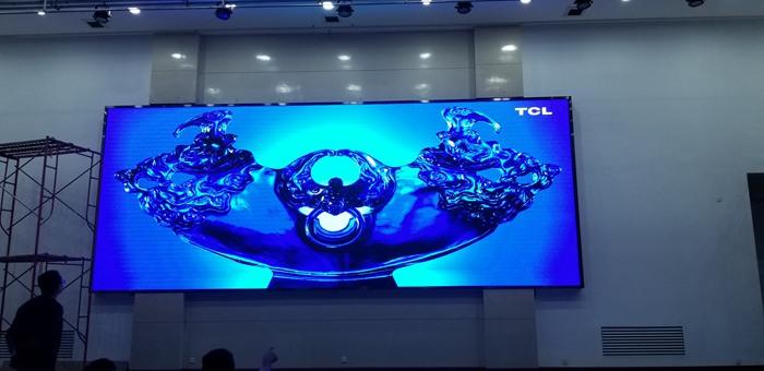 鑫彩晨专业鑫彩晨广州室内LED显示屏销售商――新颖的鑫彩晨