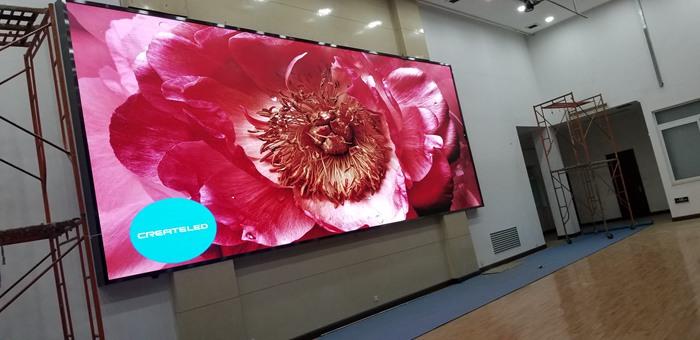 鑫彩晨广州室内LED显示屏要在哪里买-精美的鑫彩晨