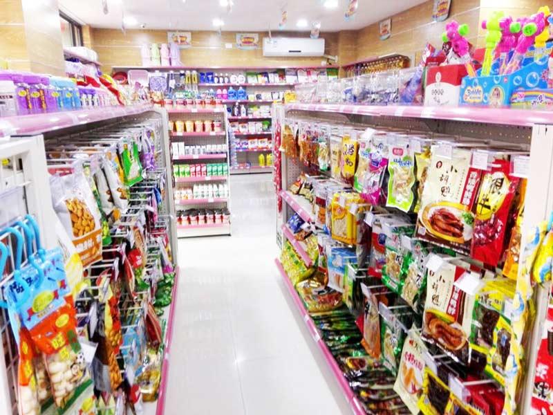 小超市加盟