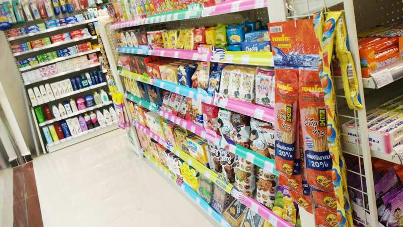 铁山小超市加盟 哪里有受欢迎的小超市加盟
