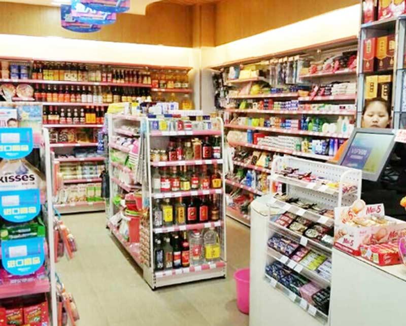 淘宝超市,武汉小超市加盟公司
