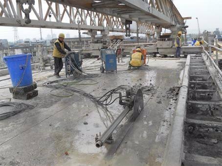 宁夏混凝土切割-资深的混凝土切割服务商_宁夏康辉特种工程