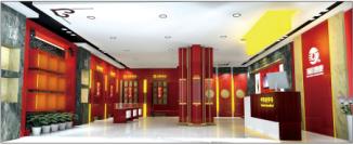 济南特装展台设计搭建哪家好,青岛知名的特装展台设计搭建@和泰
