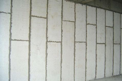 海南轻质墙板施工工艺_买环保墙板当选广西利安建材