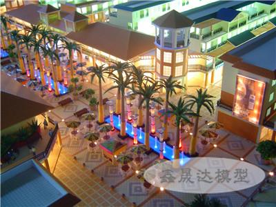 广西建筑沙盘模型,广西建筑模型