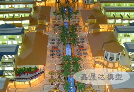 桂林房地产模型-建筑沙盘模型制作公司哪家好