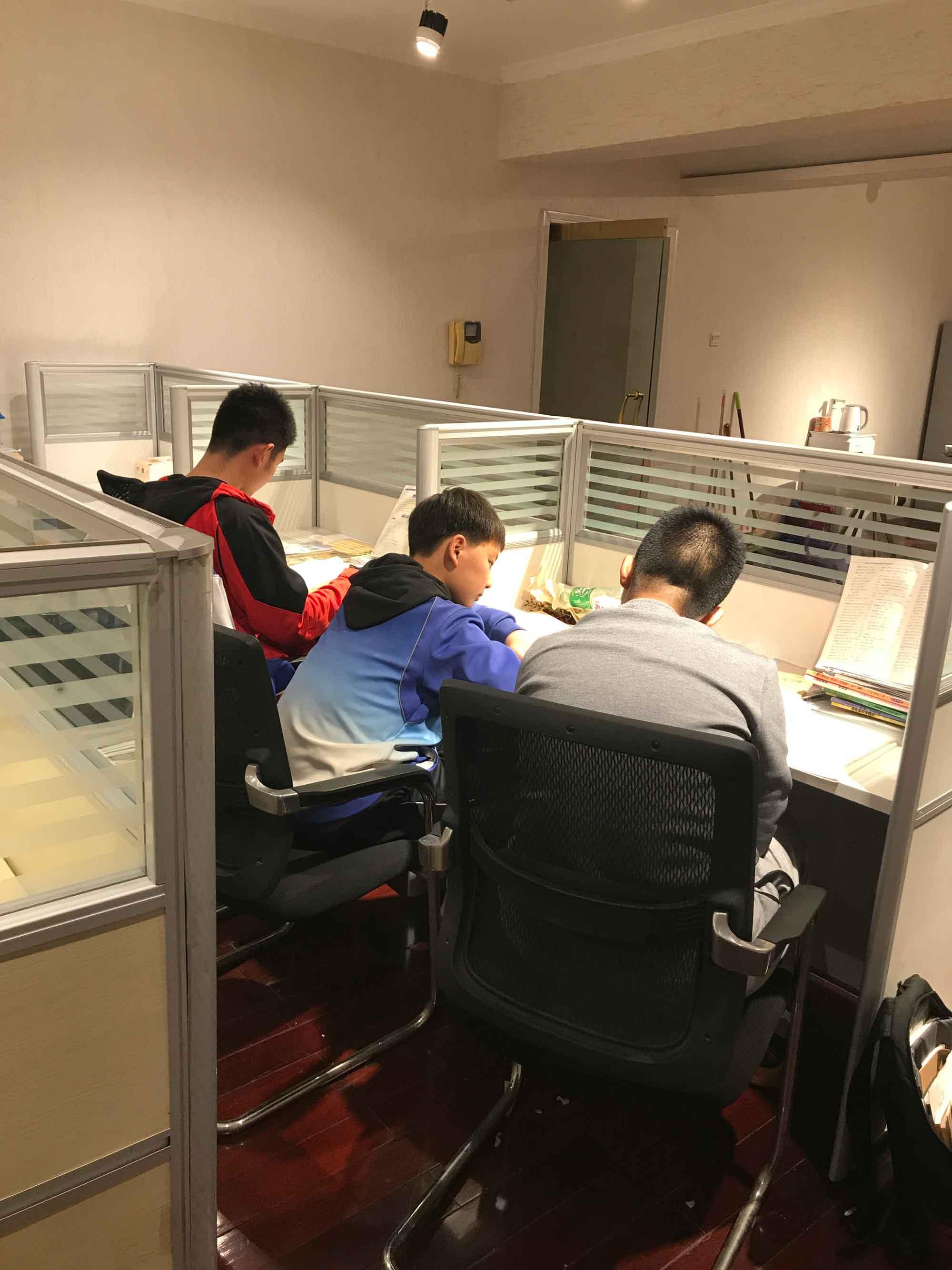 淄博专业一对一辅导学校-专业的一对一辅导星空教育科技提供