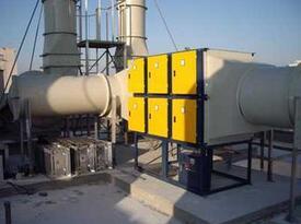 湖北废气处理 武汉哪里有好的废气处理设备