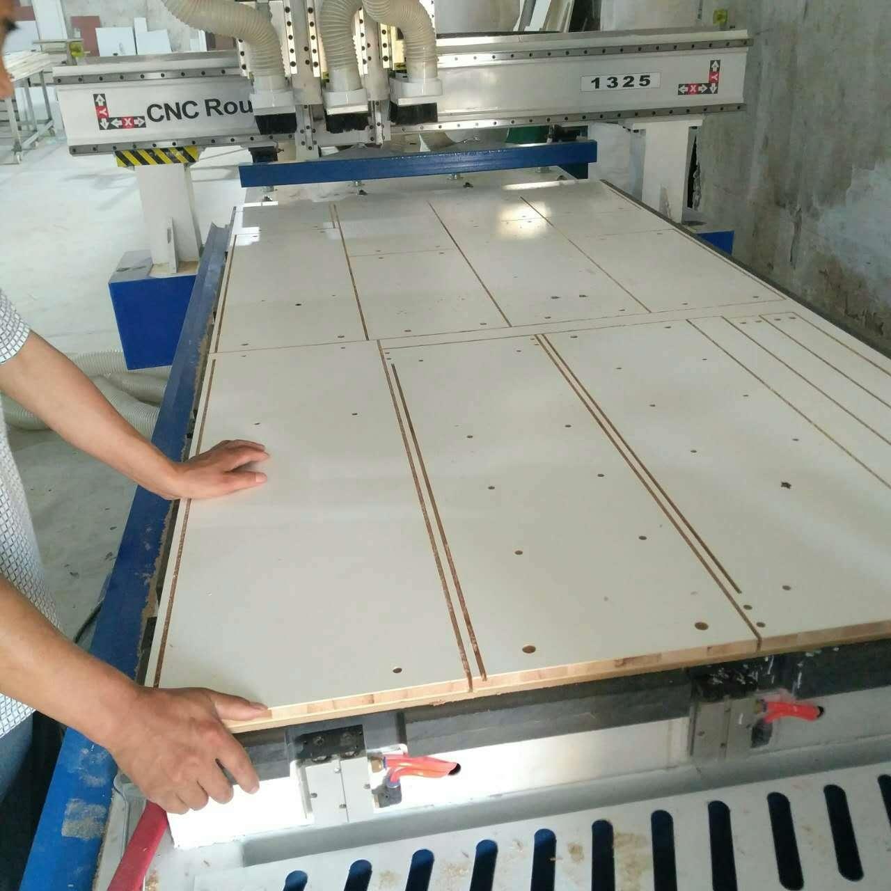 双工序排钻包开料机价格优惠 济南名扬数控厂家直销