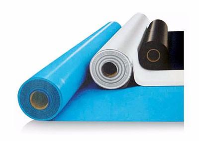 【厂家直销】潍坊有品质的PVC防水卷材——山东聚氯乙烯防水卷材生产厂家
