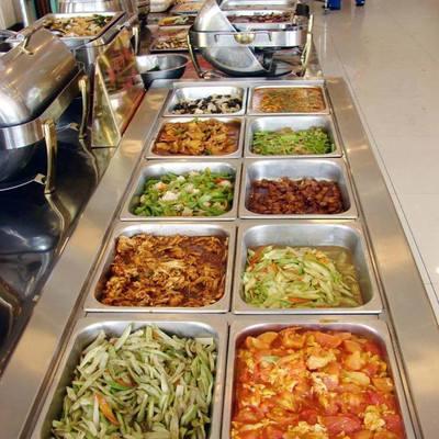 哪儿有靠谱的食堂承包_可口美味的单位膳食托管方案