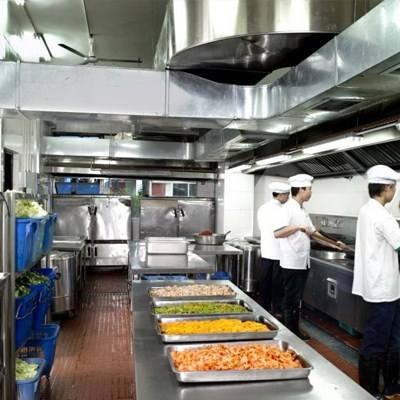 想要值得信赖食堂承包就找鸿晏餐饮 膳食外包服务商