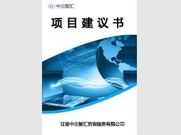 商业计划书|可研报告撰写公司-中北智汇咨-2106903