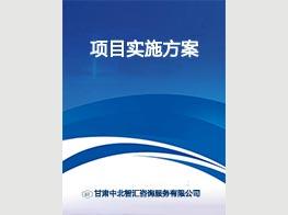 中北智汇咨询· 专业的项目建议书撰写公司|甘肃商业计划书