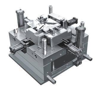 甘肃预制模具-甘肃兰州塑料模具专业供应