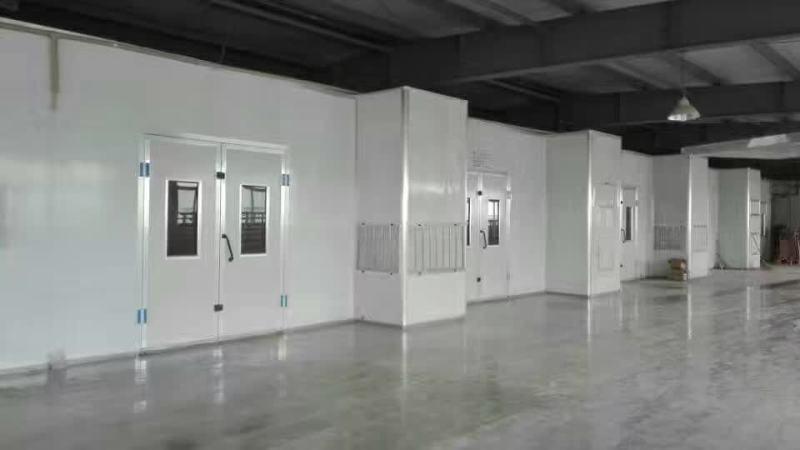 无尘喷漆房专业供应商|供销无尘喷漆房