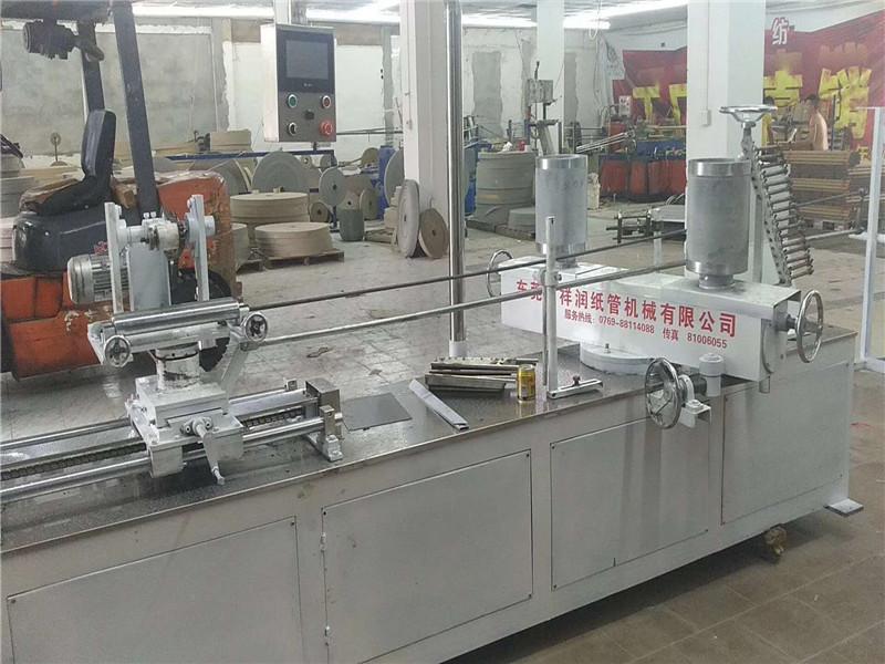 东莞品牌好的二手纸管机批售-数控卷管机供货商