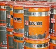 (BTCB-1)室内超薄型钢结构防火涂料,金隅防火涂料