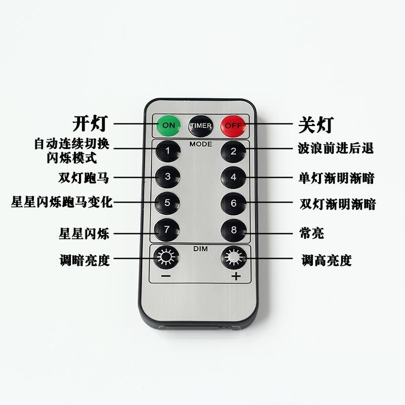 LED灯串价格如何_供应中山报价合理的LED灯串